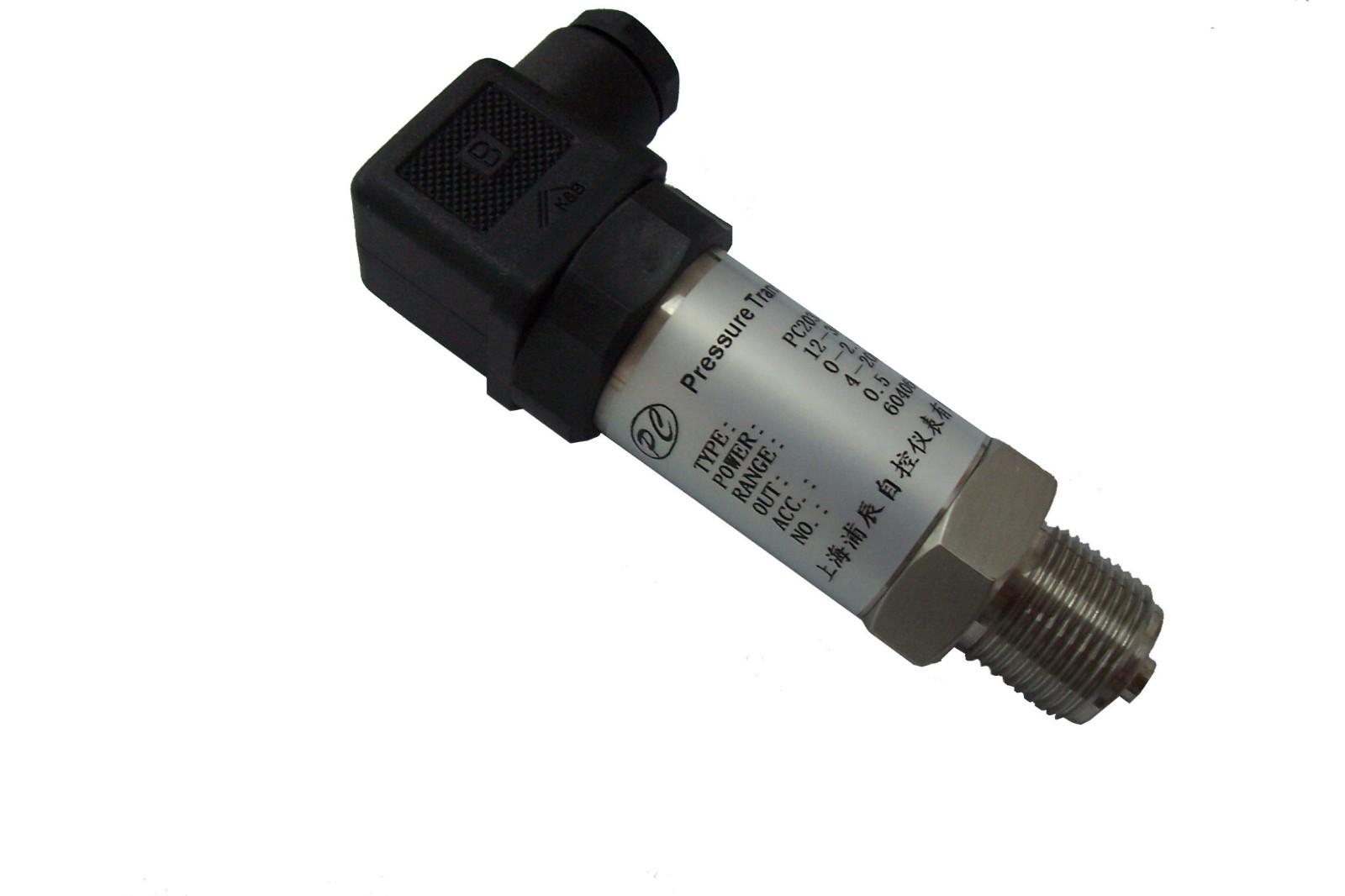 防腐型压力变送器用途_热电偶温度传感器型号_上海速坤仪器仪表有限公司