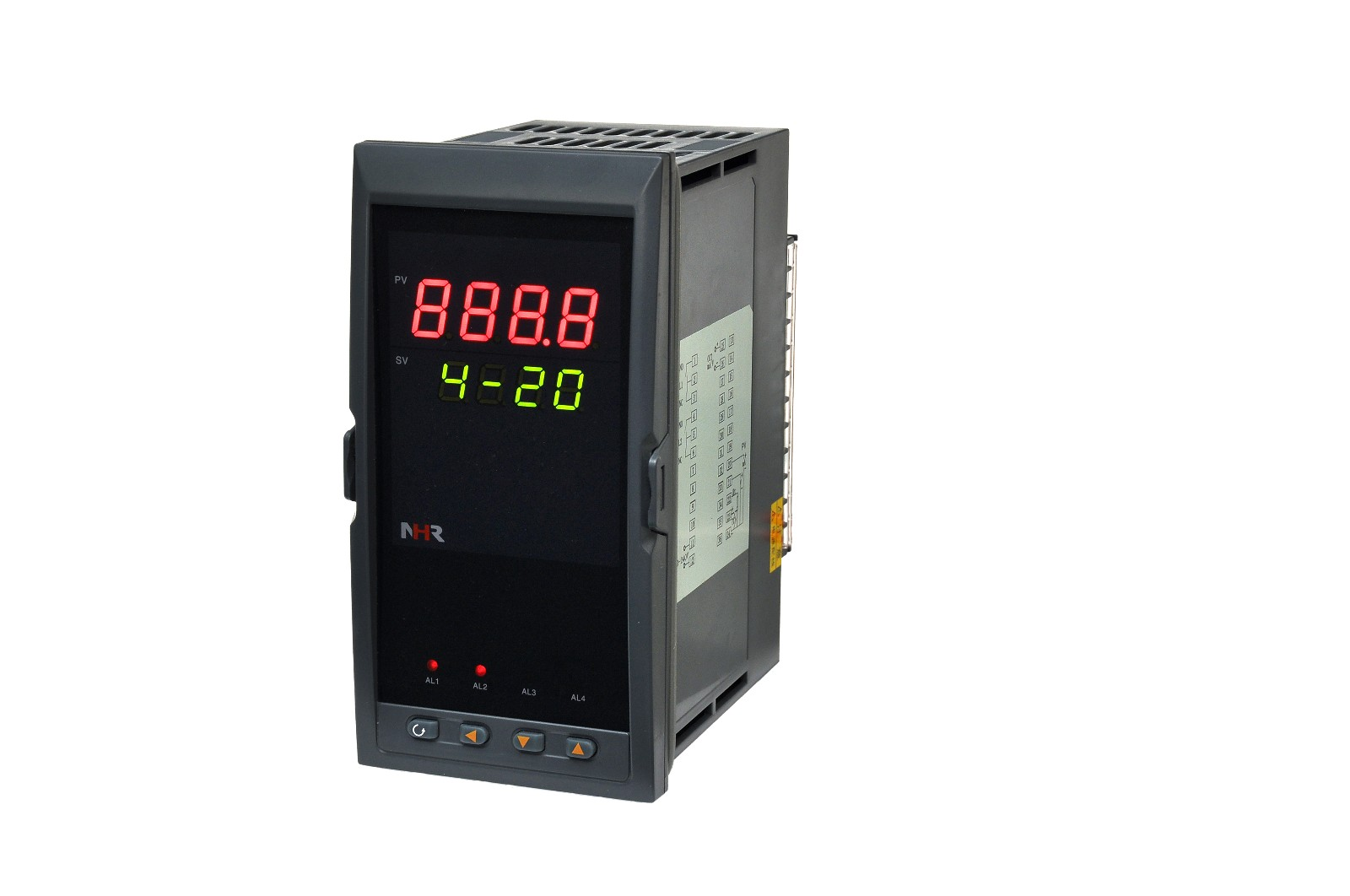 香港虹润积算仪 频率转换隔离器/模块 上海速坤仪器仪表有限公司