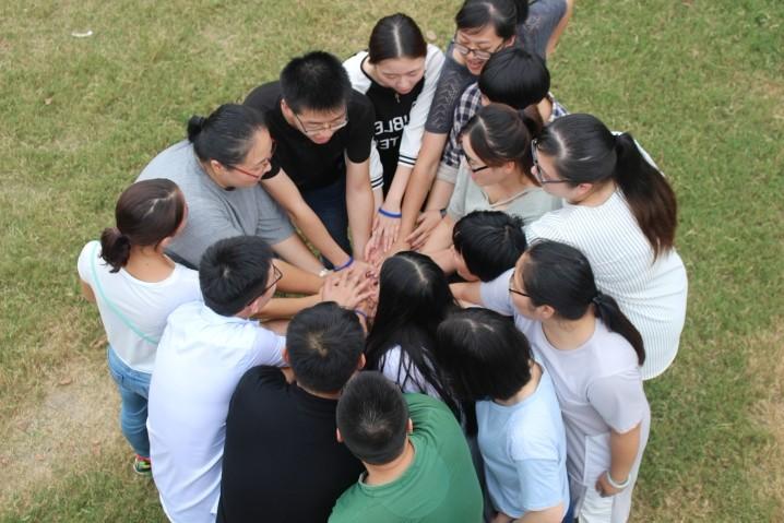 团队旅行定向-高中毕业季活动-杭州同裕文化传播有限责任公司