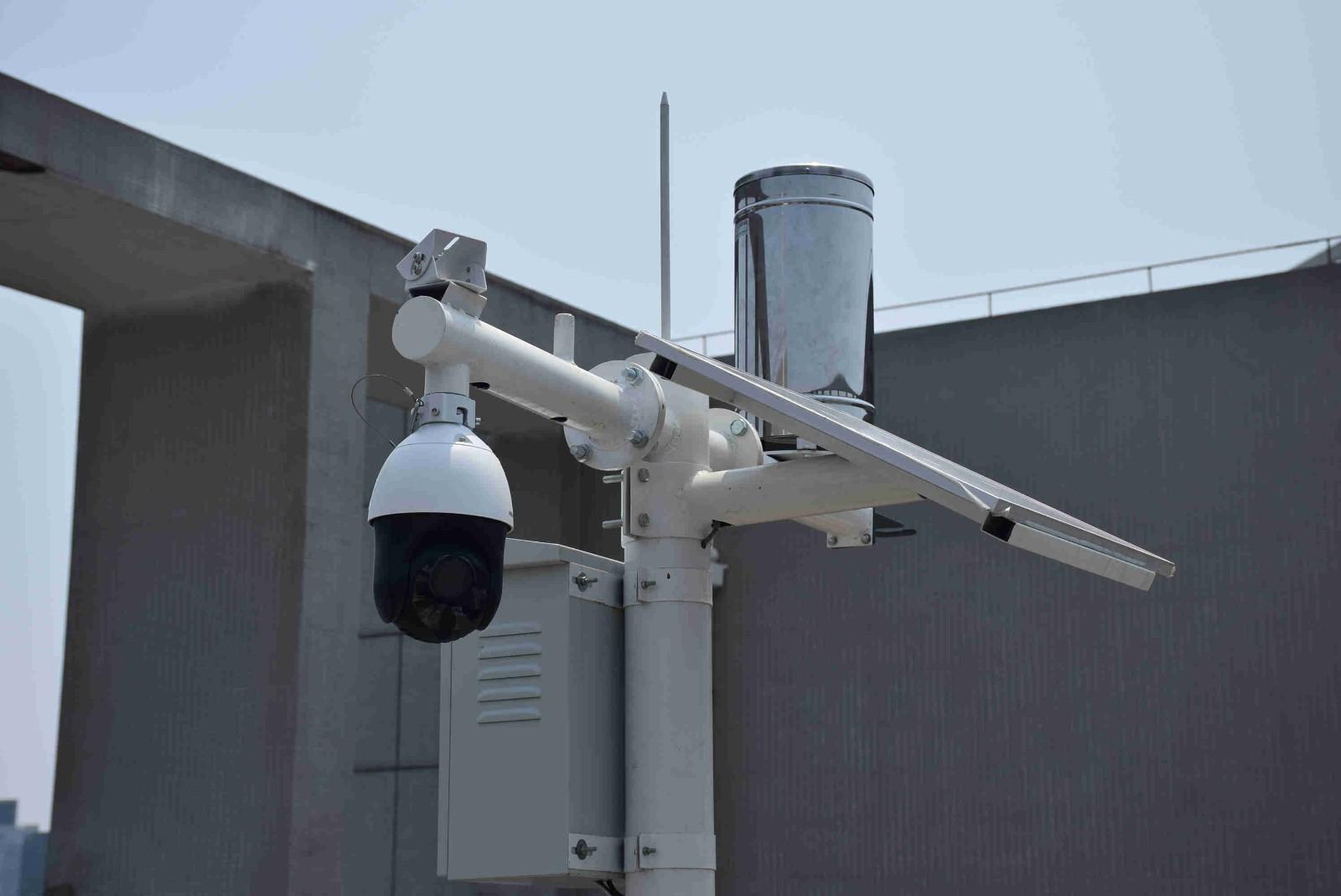水庫創新監管系統_智能自動化成套控制系統-廈門辰邁智慧科技有限公司