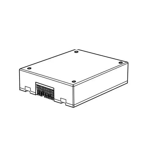 双轴倾角传感器_168商务网