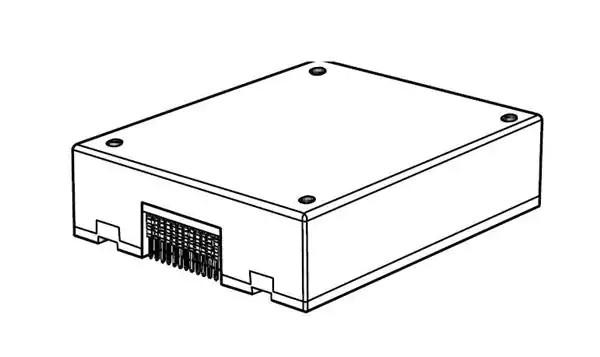 倾角传感器at201-485_加速度传感器