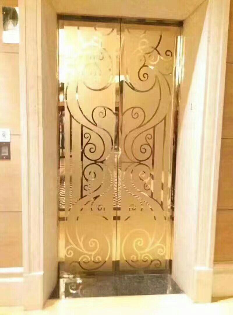 别墅电梯装饰公司_上海厅门装潢价格低_上海谷山实业有限公司