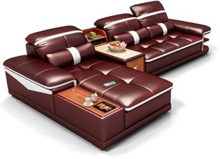 真皮沙发选购 休闲繁复古代床订购 佛山市顺德区顾邦家具无限公司