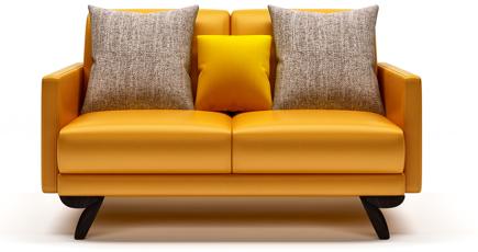 客堂古代沙发 创意多功用沙发选购 佛山市顺德区顾邦家具无限公司