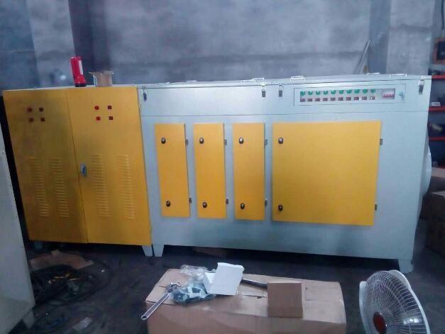 优质光氧一体机价格 工业废气厂家 九江市科凡环保科技有限公司