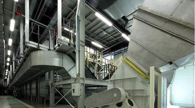 优质干式分离器生产商/专业活性炭塔/九江市科凡环保科技有限公司