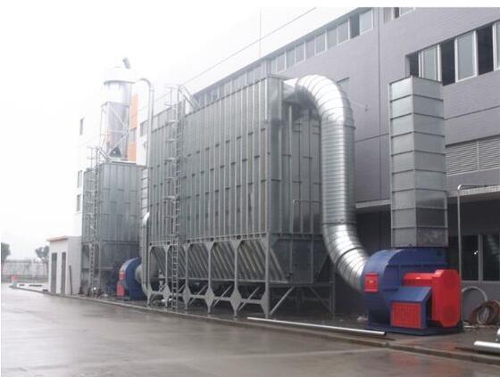 品牌活性炭塔价格 废气喷淋塔 九江市科凡环保科技有限公司