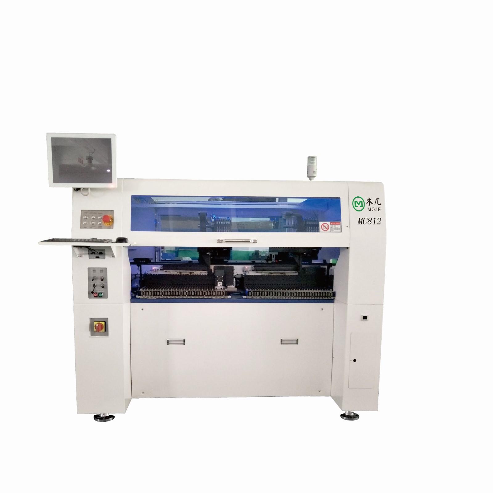SMT二手贴片机性价比 国内回流焊品牌 广东木几智能装备有限公司