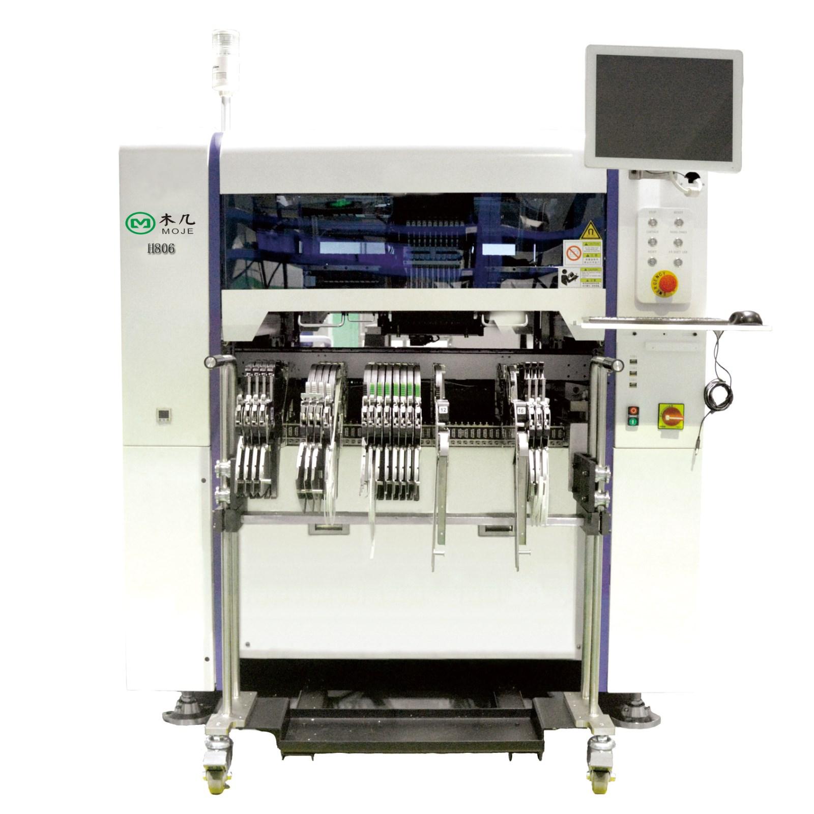 深圳貼片機廠家-印刷機-廣東木幾智能裝備有限公司