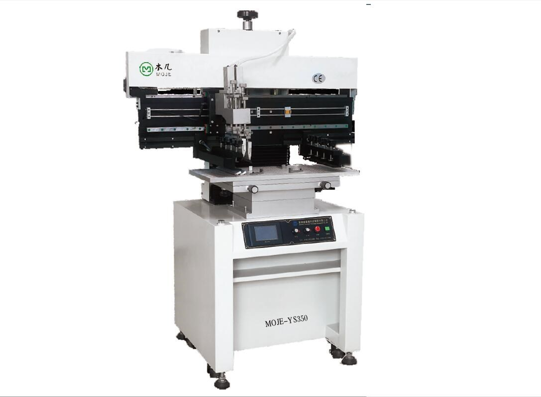 半自動印刷機品牌_國產LED貼片機廠家_廣東木幾智能裝備有限公司