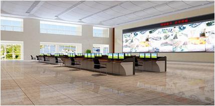 威海指挥_专业视讯会议系统系统