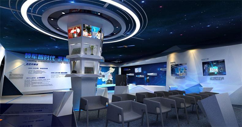 郑州文化展示厅电话_专业文化展示厅设计_河南国创展览展示有限公司