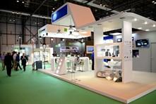 照明展搭建商排名-展厅设计制作公司-广州弗克展示工程有限公司