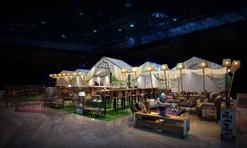 上海家具展搭建商名单 展台搭建布置 广州弗克展示工程有限公司