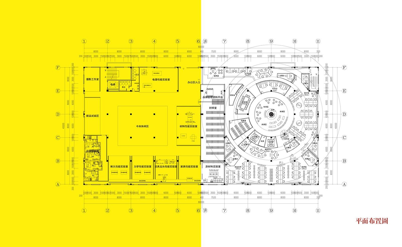 专业的空间设计_苏州建筑图纸、模型设计-苏州禾松品牌管理有限公司