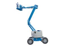 Genie升降车租赁_上海高空作业机械_上海瑾田机械设备有限公司