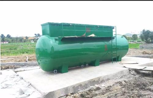 海南智能一体化污水处理公司_书展百科求学网