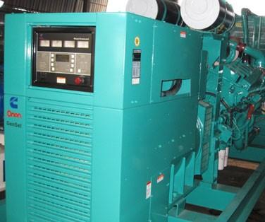 华北地区柴油发电机租赁-应急发电机24小时出租-北京福顺盛达机械设备租赁有限公司
