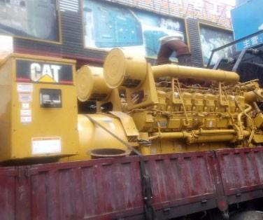 专业发电设备服务公司/大型柴油发电机组/北京福顺盛达机械设备租赁有限公司