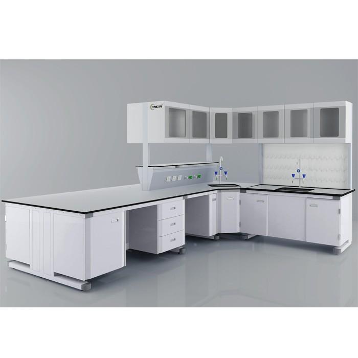 实验台制造商-万级洁净实验室工程-广东天赐湾实验室装备制造有限公司