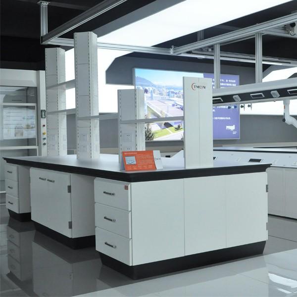 全钢实验室工作台_山东TMOON_广东天赐湾实验室装备制造有限公司