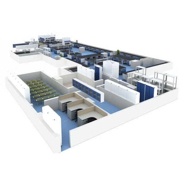 广东实验室规划公司/广东实验室净化公司/广东天赐湾实验室装备制造有限公司
