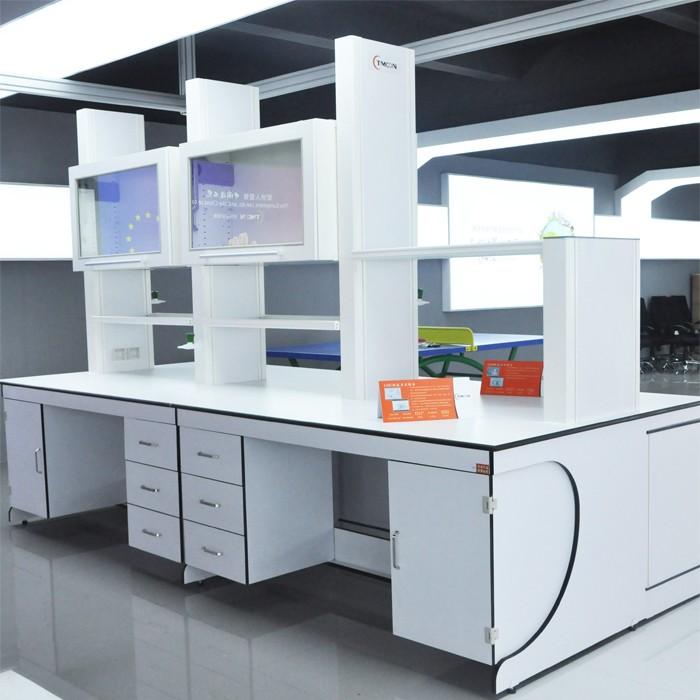 TMOON实验室设备管理系统_实验室仪器台_广东天赐湾实验室装备制造有限公司