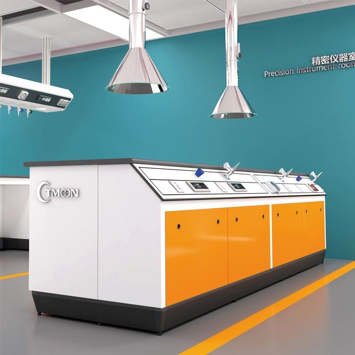 仪器台/实验室建设公司/广东天赐湾实验室装备制造有限公司