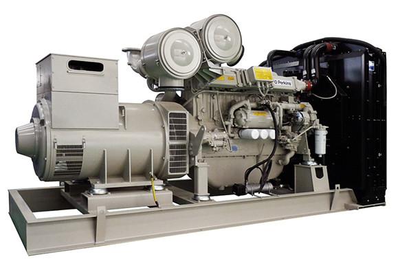正宗静音柴油发电机组报价重磅优惠来袭 高品质550kw玉柴发电机专业定制 康明斯发电机