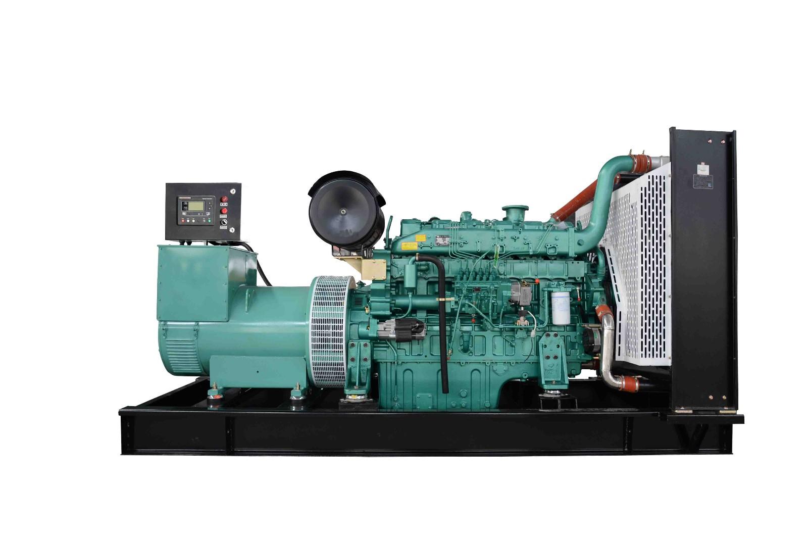 我们引荐400KW玉柴发电机厂家重磅优惠来袭 正宗150kw柴油发电机价钱效劳商 上柴发电机