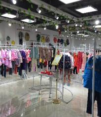 全国折扣童装 专业走份童装市场 广州市中琰服饰有限公司