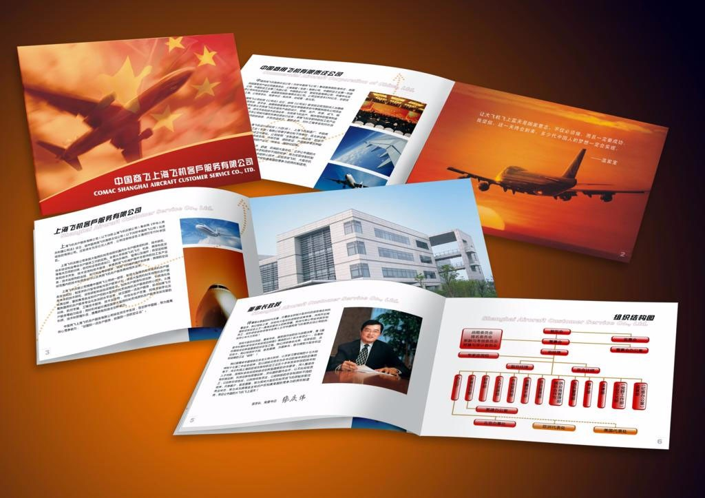 专业宣传册设计制作_优质写真喷绘_大连圣瑞年华广告传媒有限公司