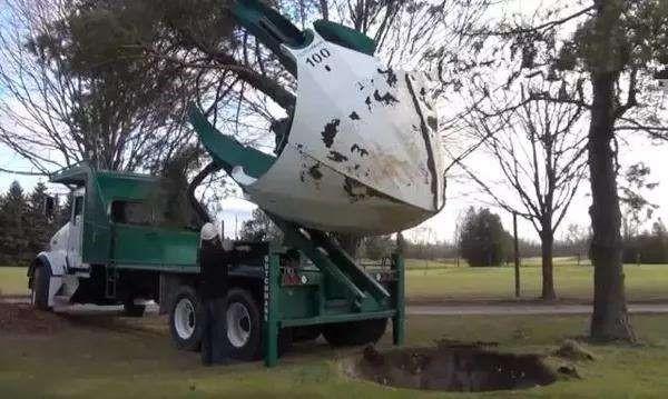 河北挖树机怎么样