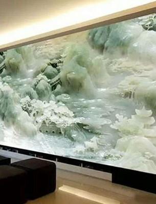 大理家装背景墙价格_背景墙相关-昆明名鹫石材加工技术有限公司