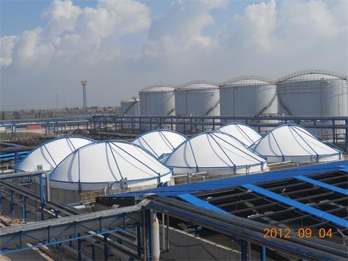 结构_膜结构生产厂家相关-江苏伟勃智能装配式充气膜结构有限公司