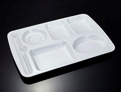 我们推荐密胺食堂餐具物有所值 汤勺 高品质餐厅口杯定制厂家直销