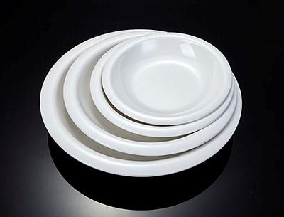 盘子自助餐仿瓷餐具代理物有所值 正宗美耐皿餐具厂家诚信经营 自助餐餐具