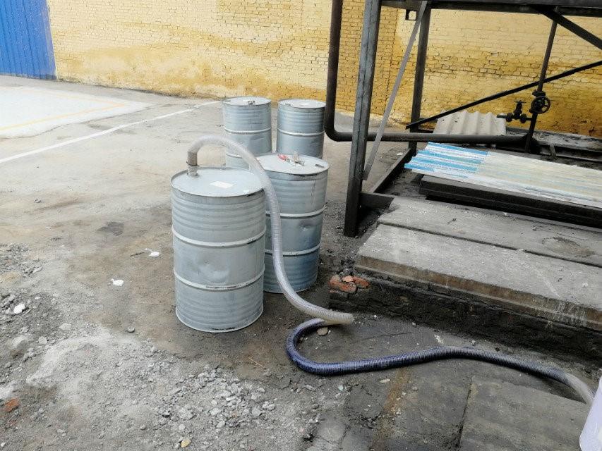 成都导热油锅炉清洗-成都导热油锅炉专用清洗剂-成都天巨乾元贸易有限公司