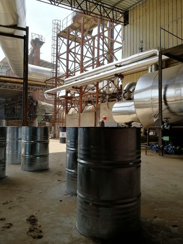 重庆锅炉清洗工程-导热油锅炉清洗-成都天巨乾元贸易有限公司