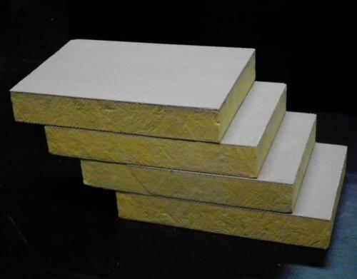 外墙岩棉复合板价格_91采购网