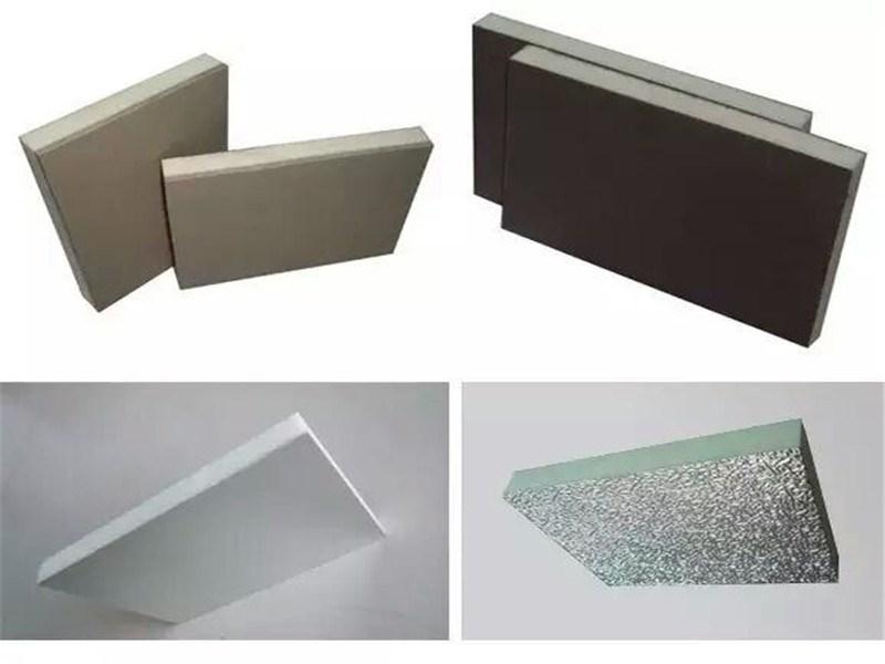 聚氨酯板 优质硅质保温板诚信运营 高质量防火岩棉板最新报价专业定制