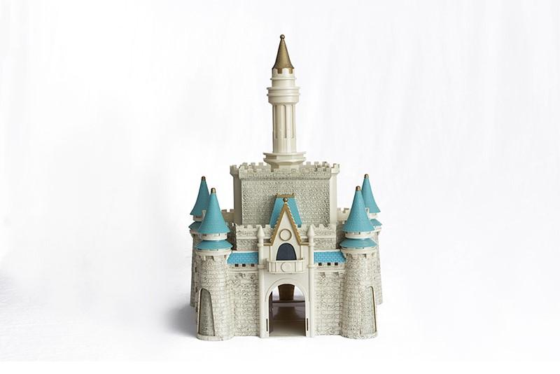 模型生产_模型设计相关-东莞市新能达塑胶模具实业有限公司