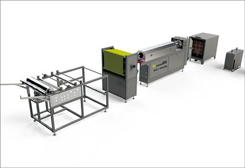 N99熔喷布机器生产厂家_熔喷布机器供应相关-中山威时天实业有限公司