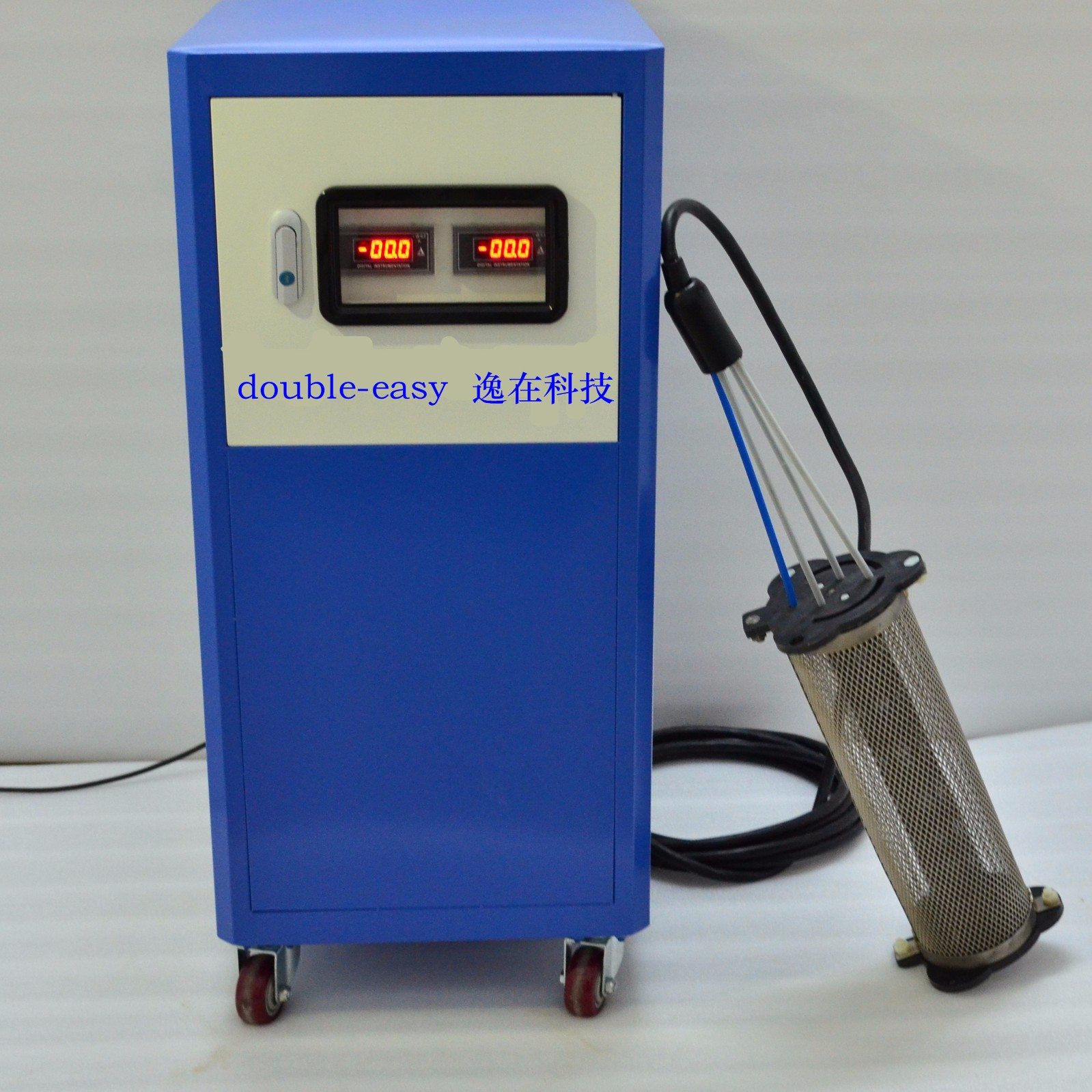 水处置除垢呆板_广东臭氧发作器_广州逸在智能科技无限公司