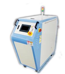 广州模具水路清洗机案例 室内臭氧发生器 广州逸在智能科技有限公司