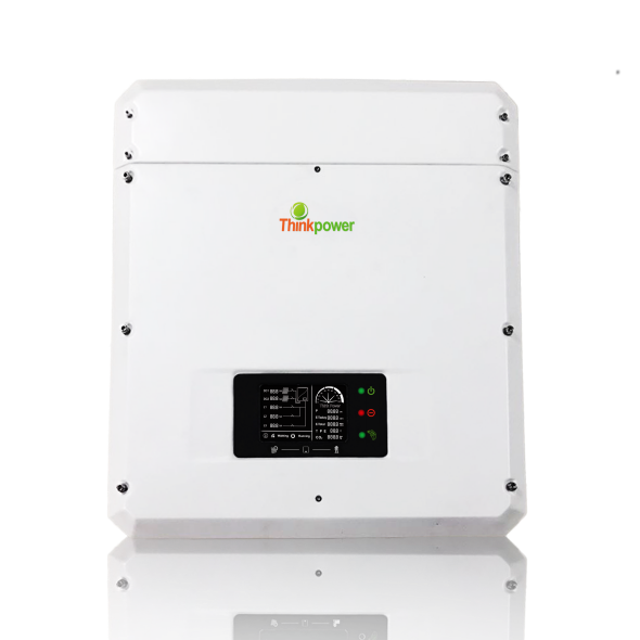 光伏发电逆变器 镀锌钢光伏支架厂家 无锡鑫琪新能源有限公司