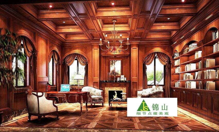 中山木饰面定制 固装家具木饰面 中山市锦山木业加工场
