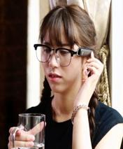 高清录像眼镜开辟_高清智能眼镜购置_广西北海鹰视通达科技无限公司