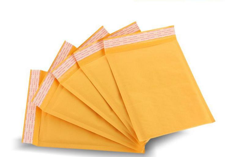 牛皮纸气泡袋